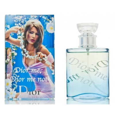 Christian Dior Me Not - 50ML