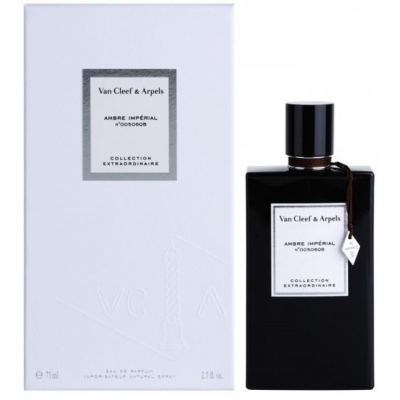 Van Cleef & Arpels Ambre Imperial - 75ML