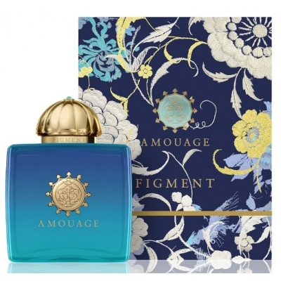 Amouage Figment Woman - 100ML Tester