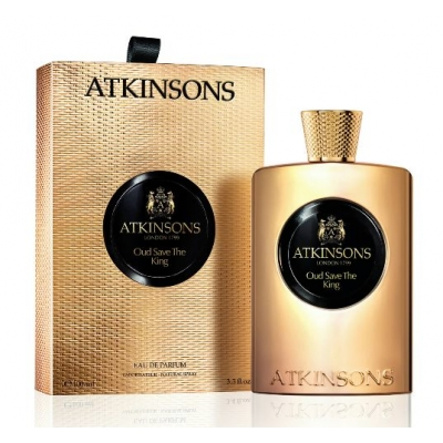 Atkinsons Her Majesty The Oud - 100ML