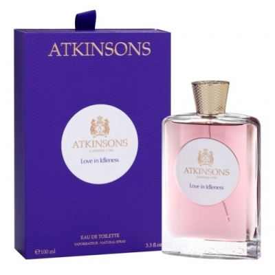 Atkinsons Love in idleness - 100ML