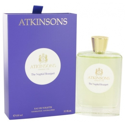 Atkinsons The Nuptial Bouquet - 100ML