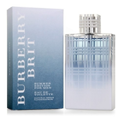 Burberry Brit Summer Men - 100ml