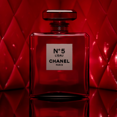 Chanel №5 L'Eau Red Edition - 100ML
