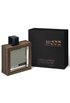 Dsquared2 He Wood Rocky Mountain - 100ML