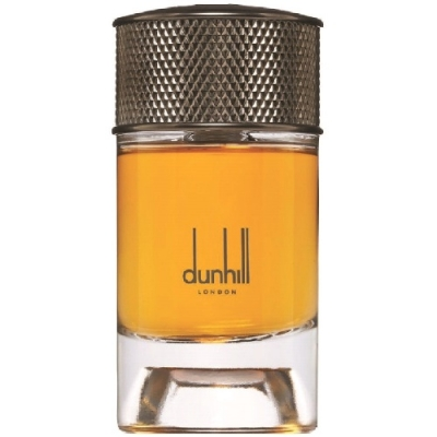 Alfred Dunhill British Leather Signature Collection - 100ml