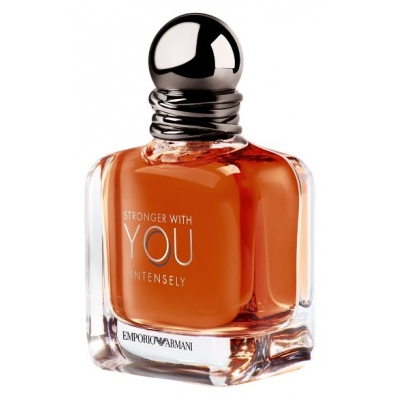 Giorgio Armani Emporio Stronger With You Intensely - 100ML