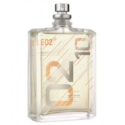 Escentric Molecules Escentric 02 Power of 10 Limited Edition - 100ML