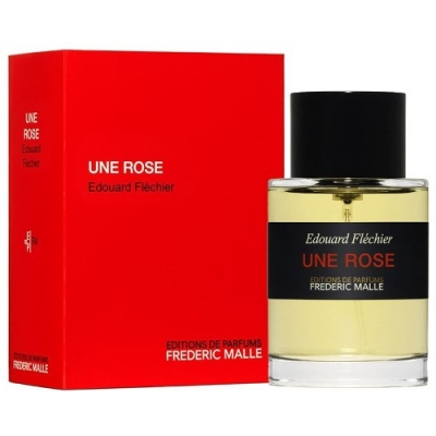 Frederic Malle Une Rose - 100ML