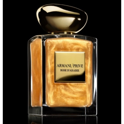 Giorgio Armani Prive Rose D`Arabie L'Or du Desert - 100ML