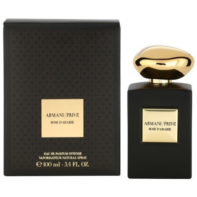 Giorgio Armani Prive Rose d'Arabie - 100ML TESTER