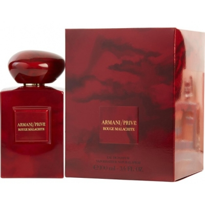 Giorgio Armani Prive Rouge Malachite - 100ML TESTER