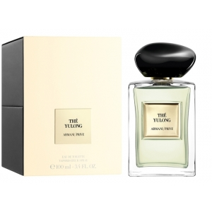 Giorgio Armani Prive The Yulong - 100ML