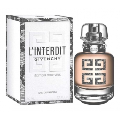 Givenchy L'Interdit Edition Couture - 80ml
