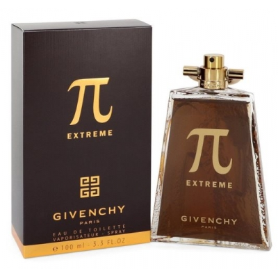Givenchy Pi Extreme - 100ML Tester