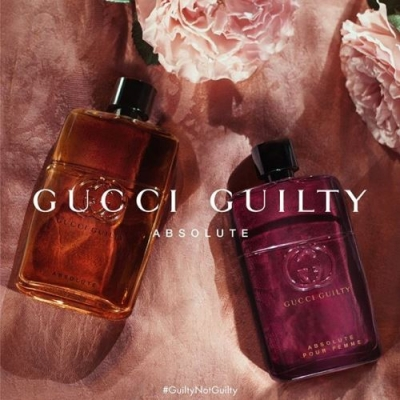 Gucci Guilty Absolute Pour Femme - 90ML