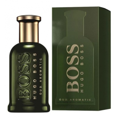 Hugo Boss Boss Bottled Oud Aromatic - 100ML