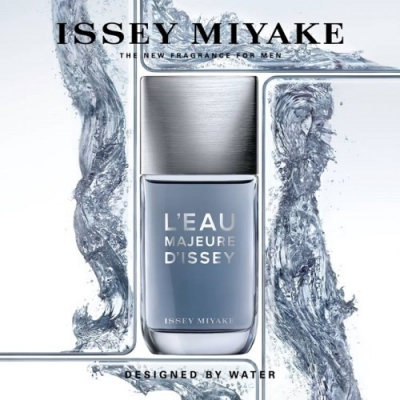 Issey Miyake L'Eau Majeure D'Issey - 100ML