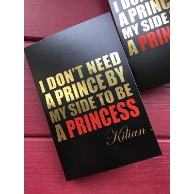 Kilian I Don't Need A Prince By My Side To Be A Princess - 100ML