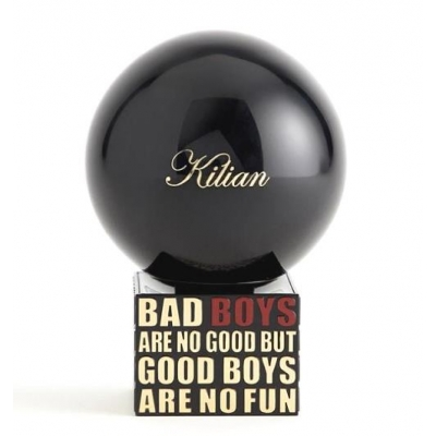Kilian Bad Boys Are No Good But Good Boys Are No Fun - 100ML