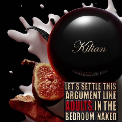 By Kilian Let's Settle This Argument Like Adults In The Bedroom Naked - 100ML