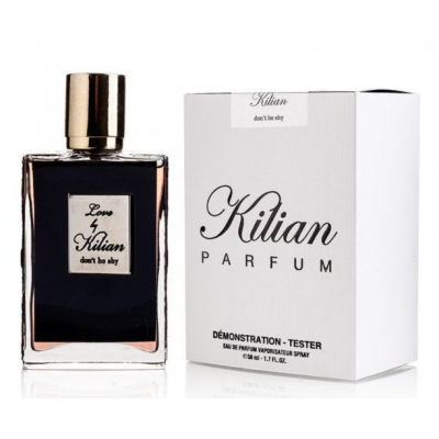 Kilian Love by Kilian Don't be Shy - 100ML Tester