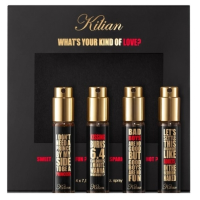 Набор Kilian My Kind Of Love 4*7.5ML