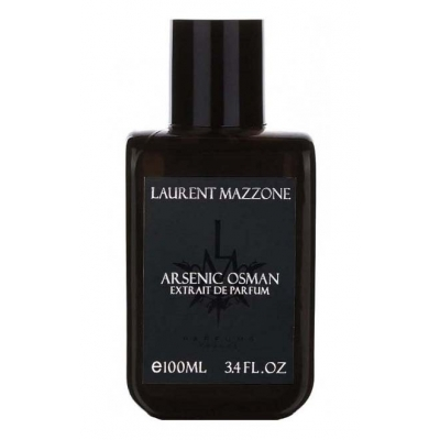 Laurent Mazzone Arsenic Osman - 100 ML TESTER