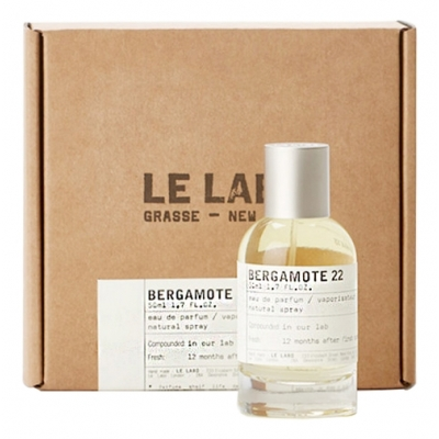 Le Labo Bergamote 22 - 100ML  (+Пакет)