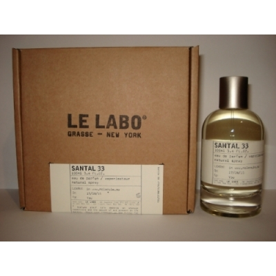 Le Labo Santal 33 - 50ML