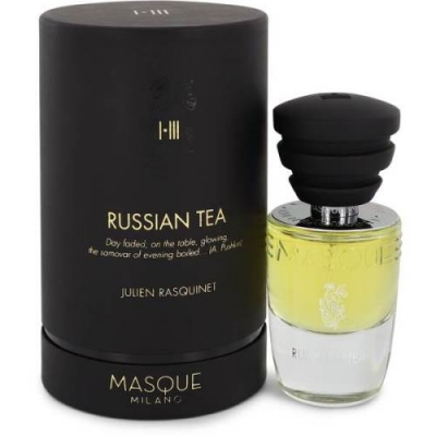 Masque Russian Tea - 35ML