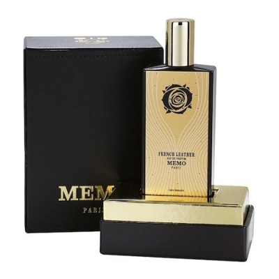 Memo French Leather - 75ML