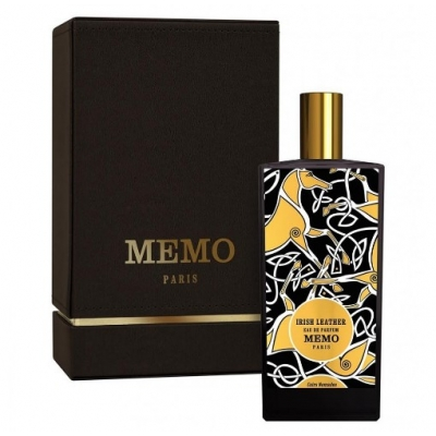 Memo Irish Leather - 75ML