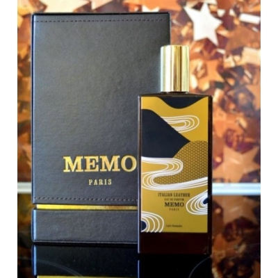 Memo Italian Leather - 75ML