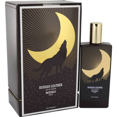 Memo Russian Leather - 75ML