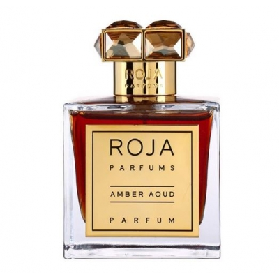 Roja Dove Amber Aoud - 50ML TESTER