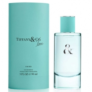 Tiffany & Co Love For Her - 90ML