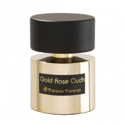 Tiziana Terenzi Gold Rose Oudh - 100ML TESTER