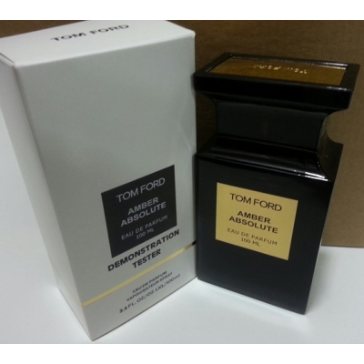 Tom Ford Amber Absolute Tester - 100ML