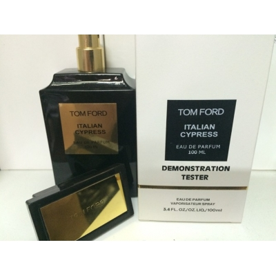 Tom Ford Italian Cypress Tester - 100ML