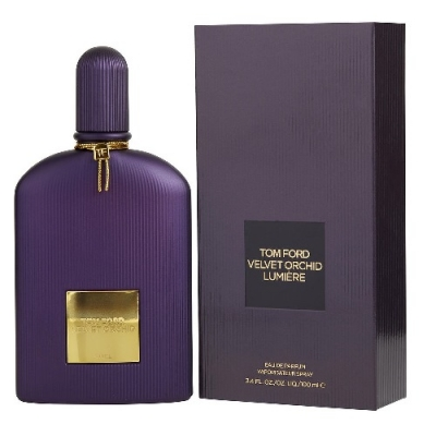 Tom Ford Velvet Orchid Lumiere - 100ML