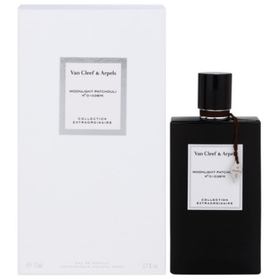 Van Cleef & Arpels Moonlight Patchouli - 75ML