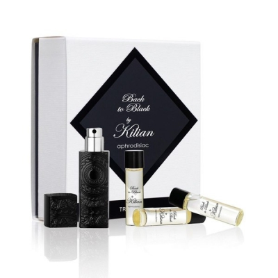 Back To Black Aphrodisiac By Kilian 4x7,5ml Travel