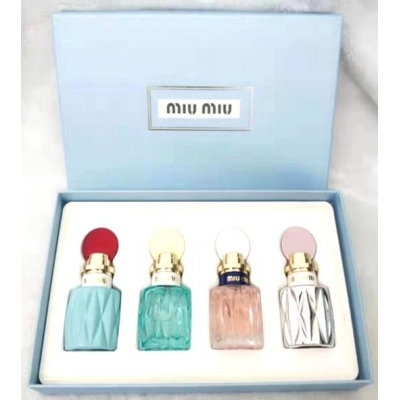 Miu Miu Set 4x20ML