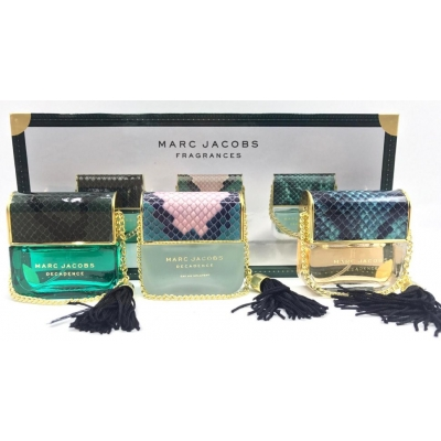 Набор Marc Jacobs Fragrances Decadence 3х25ML