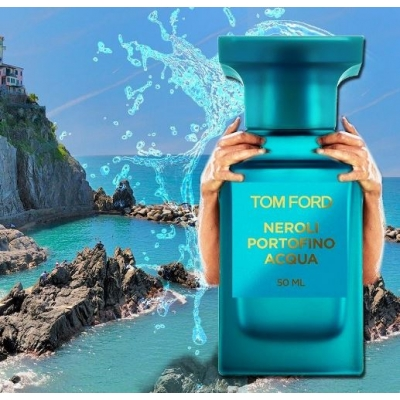 Tom Ford Neroli Portofino Acqua - 100ML