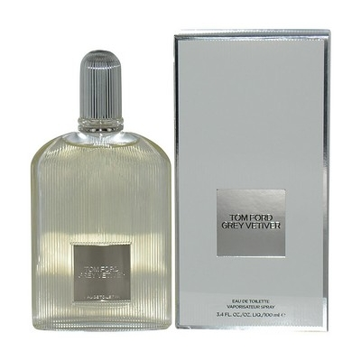 Tom Ford Grey Vetiver Eau de Toilette - 100ml