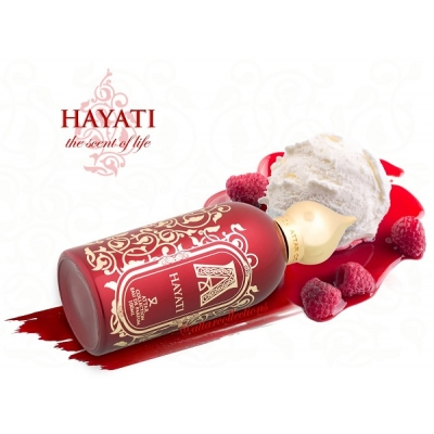 Attar Collection Hayati - 100ML