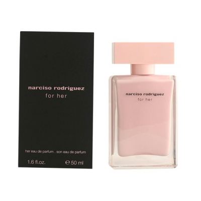 Narciso Rodriguez For Her Parfum - 50 ml