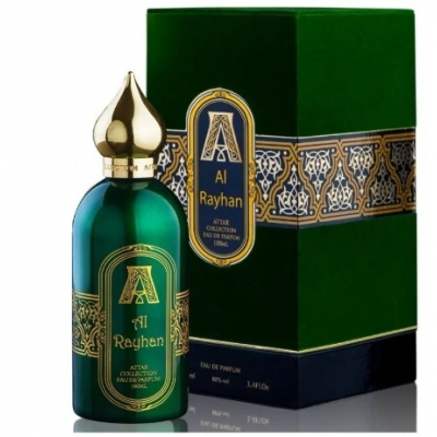 Attar Collection Al Rayhan - 100ML